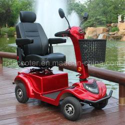 Ce van de Autoped van de Grootte van de Autoped van de mobiliteit 400W MEDIO Elektrisch keurt goed