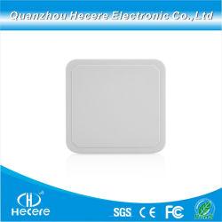 Дешевые цены мини-Size 129*129мм 3m дальность считывания считывателей Wiegand 26 UHF RFID