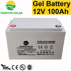 El coreano Power Plus 12V 100Ah batería Tubular Exide