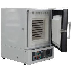 Alumia vertikale Wärmebehandlung-Widerstand-Heizungs-Muffelöfen für elektrischen Ofen
