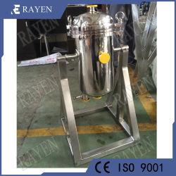 304 oder Wasser-Titan-Filter des Edelstahl-316L