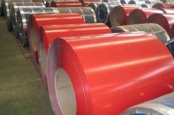 PPGI/Feuille de toiture en zinc/ondulé en acier galvanisé par kg de fer de prix