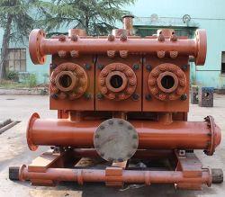 La calidad de la API de la bomba de hormigón de la máquina en la bolsa