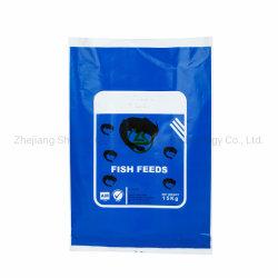 Plastiktaschen 15kg für Fisch-Zufuhren