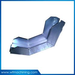 OEM ステンレススチール溶接部品、スチール曲げ、およびチェッカープレート用溶接