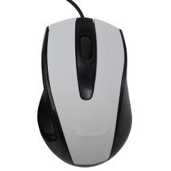 заводская цена черный Проводная оптическая мышь USB компьютера