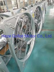 1380/1100 мм висящих размешивания электровентилятора системы охлаждения двигателя в птицы /молочных питателя