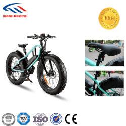 Сплава электрический велосипедных шин жира