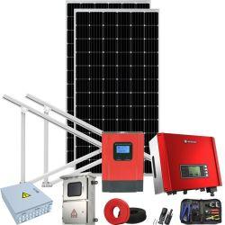 Lösungs-Entwurfs-beweglicher Solargenerator Max-HP200 für Haus