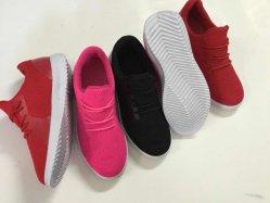 أزياء أفضل الأسعار أحذية رياضية للنساء مع Flyknit Mesh Upper