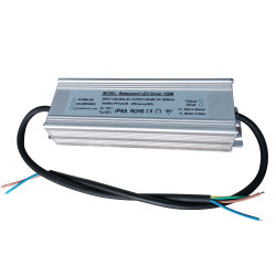 Driver 50W 80W 100W dell'indicatore luminoso di via del LED