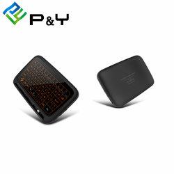 H18+ полный сенсорная панель с 2.4G для ПК с технологией HT компьютер