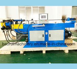 Manual de la Casa Verde calderas industriales Metalmecánica maquinaria hidráulica dobladora de tubos