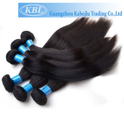 Kbl vierge 100 % Cheveux humains Remy