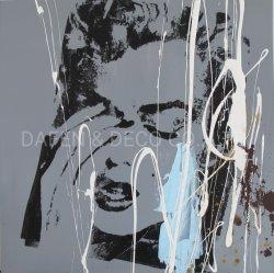 Figura abstrata Pop-Art 2019 Novo Design (20122008s) artesanal de pintura a óleo Arte Decorativa de parede