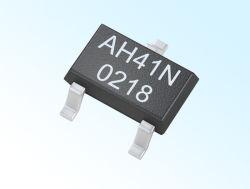 Sensor Hall bipolar, AH3041, Sensor de velocidad