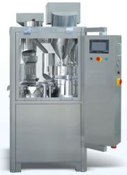 Njp-800 1200 полностью автоматическая машина для наполнения капсулы порошок окатыши