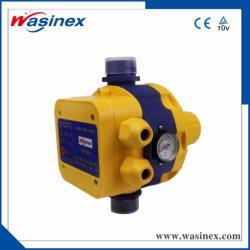 O Controle Automático de Pressão Wasinex para equipamentos de tratamento de água