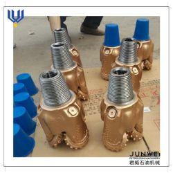 """12 1/2"""" TCI 517 Carbide أدخل الأسنان ثلاثي البكرات اللقمة/الزيت بيع قطعة Tricone جيدة"""