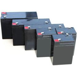 Batterie rechargeable Batterie plomb-acide scellée à cycle profond de haute performance