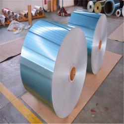 8011 industrielle pour le ruban adhésif aluminium/aluminium de câble