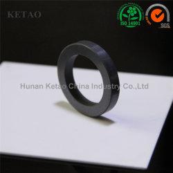 Sin presión de la sinterización de carburo de silicio (SSIC) anillo para cierres mecánicos
