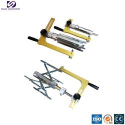 Schaber-Hilfsmittel/Hilfsmittel für das Entfernen des Oxids von den Rohren/Rohr des Oxidations-Abbau-Tool/HDPE, die Tool/75-200mm und 110-400mm Rohr-Schaber/Polyrohr-Schaber-Hilfsmittel polieren