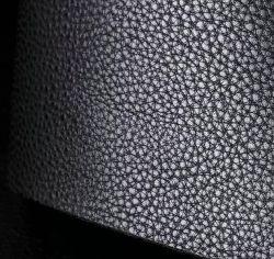 Het algemene Patroon van de Lychee, de Huid van Buffels, Fijne Nappa, het Synthetische Document van de Versie van het Leer