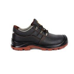 Calçado de couro e calçado de trabalho, calçado de segurança sn5811