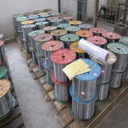 Hastelloy C2000 니켈 티타늄 모양 합금 철사