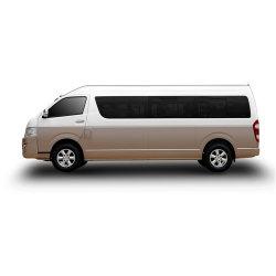 Kingstar J6 veículo Diesel 2.5L