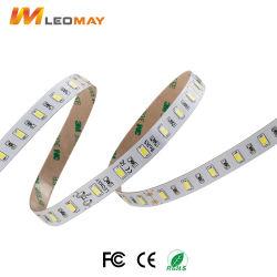 100~120lm/W CRI90+ super luminosité SMD5630 Bande LED