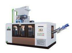 Microgolf/Stoom Geïntegreerdet Ontvezelmachine & Sterilisator voor het Medische Afval van het Gebruik van het Ziekenhuis