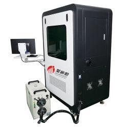 Jgh-B-1 Fechado Tipo de máquina de marcação a laser para Mobilphone