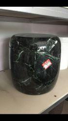 Granit vert à la crémation des urnes pour la vente