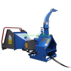 Профессиональные гидравлические машины для измельчения Bx52r дробилка для древесных отходов