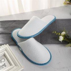 عينات مجانية بالجملة أحذية فندق مخصص للنساء