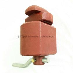 Einziehbarer Schmieden-Torsion-Verschluss für Behälter-Schlussteil-Chassis (TLT-9)