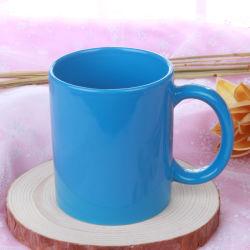 Caneca personalizada de supermercado a promoção de férias de xícara de café
