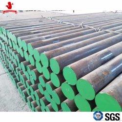 SGS de cromo de molienda de alta aleación de acero forjado de barra de bar en el Molino de varilla