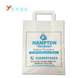 preço de fábrica programável de plástico Handlestrong ciclo comercial de retalho - Sacola grande