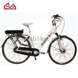 Nouveau design vélo électrique aider la Ville de Haute Performance de la pédale d'E-Bike pièces Shimano