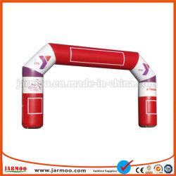 Наружная реклама ПВХ надувные колесной арки