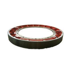 La fabricación OEM Accesorios maquinaria de alta precisión, fundición de acero de gran tamaño/hierro de fundición de piezas de equipo pesado con el tratamiento de calor y de mecanizado