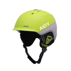 Casque Unique-Design Cool Snowboard personnaliser pour qu'il neige ski ABS+PC sport de glace pour les Hommes Femmes unisexe Helm CE FR1077