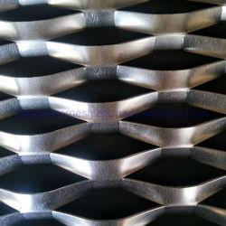 заводская цена и хорошее качество оцинкованной расширенной проволочной сеткой
