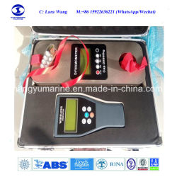 Test de charge avec indicateur de contrôle à distance du dynamomètre