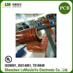 PCB de 35m de largo FPC de doble cara de la junta de cobre especial