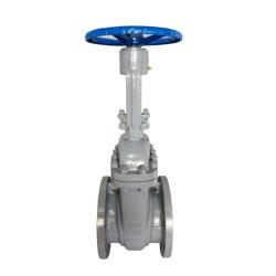 A API ANSI6d 150# 300# 600# Wcb Válvula gaveta Cunha flexível da Válvula de Gaveta 15mm da Válvula de Retenção de Acionamento pneumático da válvula de esfera o triplo da Válvula de Compensação