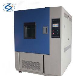 Tests en laboratoire de l'environnement ISO Élevé Faible température de l'équipement de test